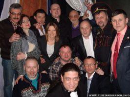 Фоторепортаж. 3-й международный музыкальный фестиваль «Черная роза» в Иваново 11 февраля 2011 года