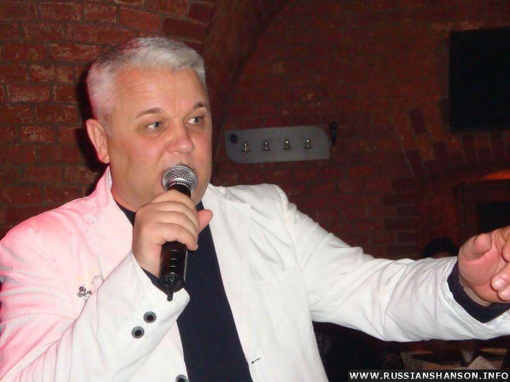 Фоторепортаж «Олег Ершов собирает друзей» 24 марта 2011 года