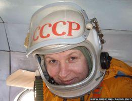 Фоторепортаж. Съемки музыкального клипа на песню Юрия Белоусова «Привет, Юрий Гагарин» 12 апреля 2011 года