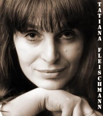 Певица Татьяна Флейшман приступила к записи нового альбома 18 апреля 2011 года