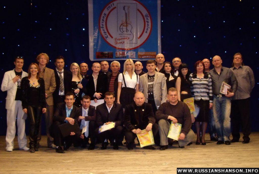 Фоторепортаж. Второй национальный отборочный фестиваль «Хорошая песня – Украина» 21 апреля 2011 года
