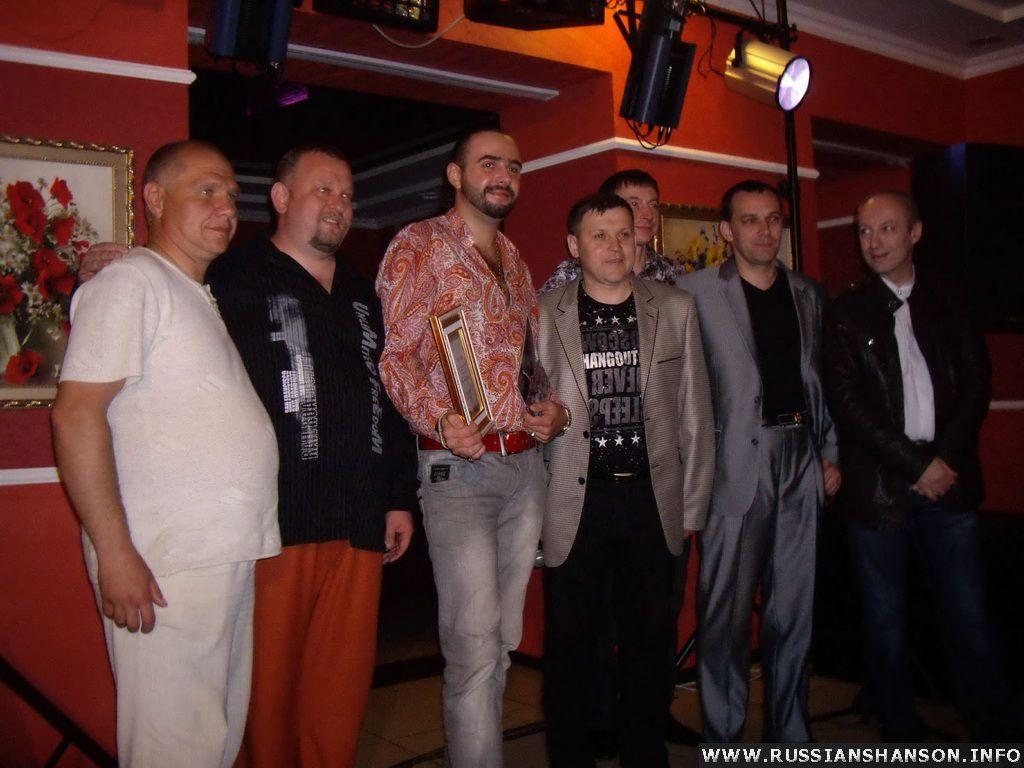 Фоторепортаж. «Хорошая песня – Беларусь» в «Вишневом саду» 14 мая 2011 года