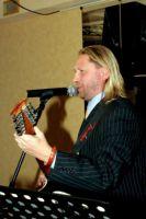 Автор-исполнитель Сергей Тимошин приступил к записи альбома 27 июня 2011 года