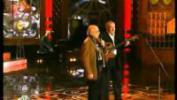 Юз Алешковский + Андрей Макаревич: концерт в клубе «Дума» 16 сентября 2012 года