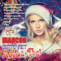 Песня Сергея Ченского выбрана для пластинки «Шансон встречает Новый год. 2013» 12 декабря 2012 года