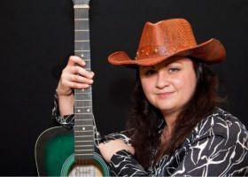 Катя Дроздовская записала новый альбом 17 мая 2012 года