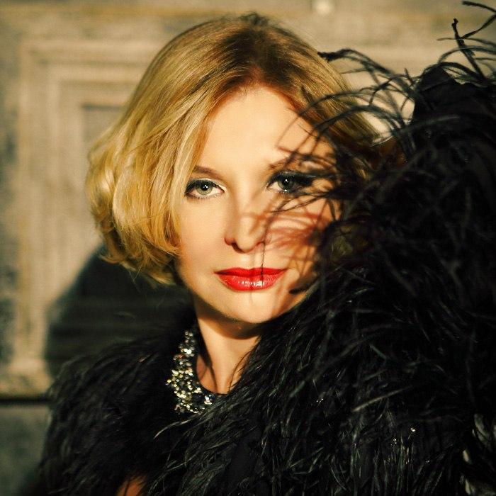 Новый альбом Катерины Голицыной «Малиновый снег» 2013 24 февраля 2013 года