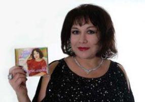 Альбом Ольги Вревской «Радуга любви» 2012 12 февраля 2013 года