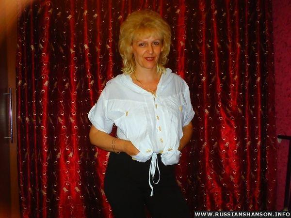 Трагически погибла популярная исполнительница русского шансона Марина Месячная 17 августа 2013 года
