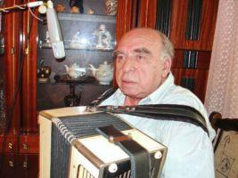 Скончался Виктор Темнов 27 марта 2014 года