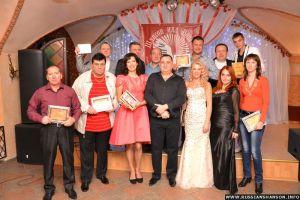 Отборочный тур фестиваля «Шансон над Волгой-IX». 17 октября 2014 г 30 октября 2014 года