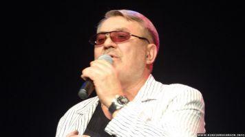 Концерт Владислава Медяника в музее Высоцкого на Таганке 2 ноября 2014 года
