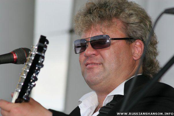 Ушел из жизни петербургский автор-исполнитель Валерий Моржов 28 января 2015 года