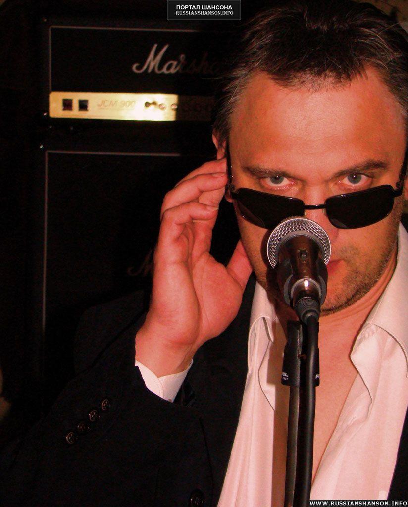 Ушел из жизни автор и исполнитель Гоша Самойлов 21 августа 2015 года