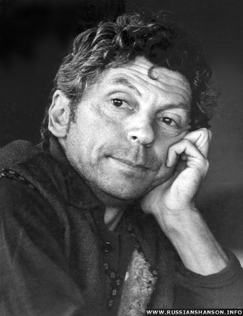 Ушел из жизни поэт, бард и художник Евгений Бачурин 1 января 2015 года