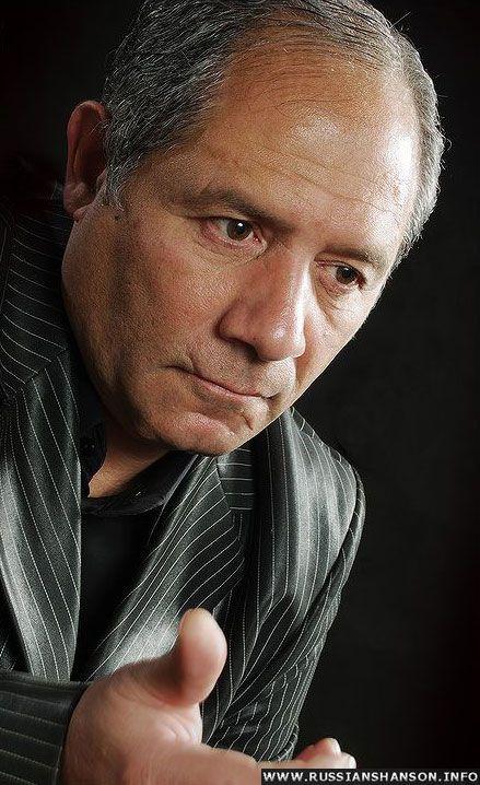 Скончался известный исполнитель шансона Леонид Коржов 22 февраля 2015 года