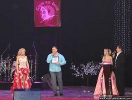 Фотографии с фестиваля «Шансон над Волгой-IX» 21 марта 2015 года