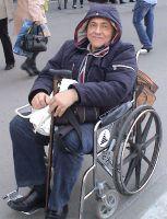 Владимиру Утёсову требуется помощь после аварии! 25 мая 2015 года