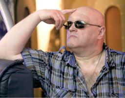 В Тольятти скончался автор и композитор Алексей Блохин 12 июля 2015 года