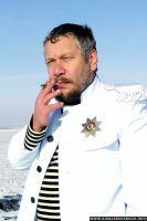 """Скончался основатель и вокалист группы """"Контра"""" Валерий Гогин 29 сентября 2016 года"""