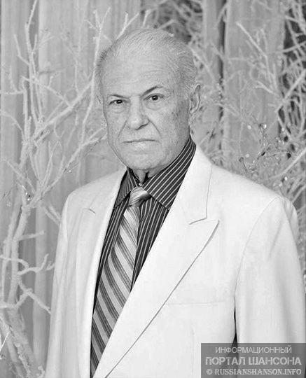 В США скончался легендарный импресарио Виктор Шульман 9 декабря 2016 года