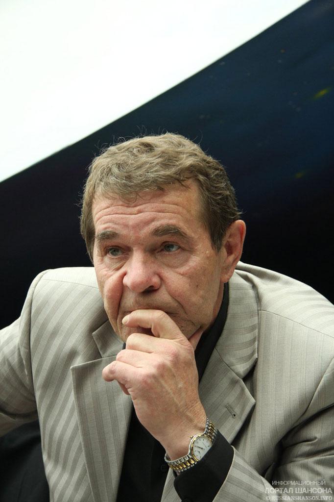 Умер Народный артист России Алексей Булдаков 3 апреля 2019 года
