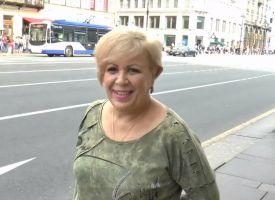 Скончалась певица блатной одесской песни Светлана Берчанская 9 февраля 2021 года