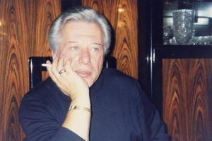 Скончался легендарный певец и музыкант Алик Ошмянский 2 июня 2021 года