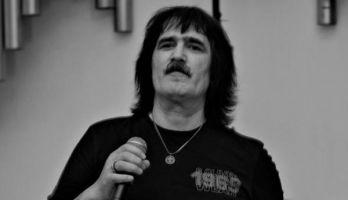 Ушёл из жизни Георгий Лаубган, известный как Жорa Затонский 12 сентября 2021 года
