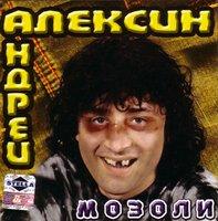 Андрей Алексин (Онищенко) «Мозоли» 2004