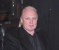 Юрий Николаевич Севостьянов