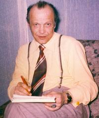 Владимир Николаевич Раменский