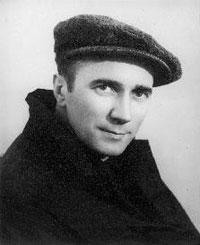 Дмитрий Михайлович Калятин
