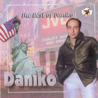 Данико The Best of Daniko 2002