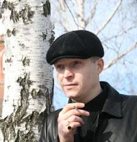 Сергей Аристов (Мечетный)