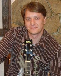Алексей Александрин