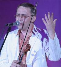 Игорь Надолинский