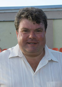 Михаил Ямской