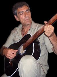 Сергей Бодаговский