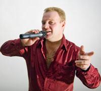 Александр Стволинский