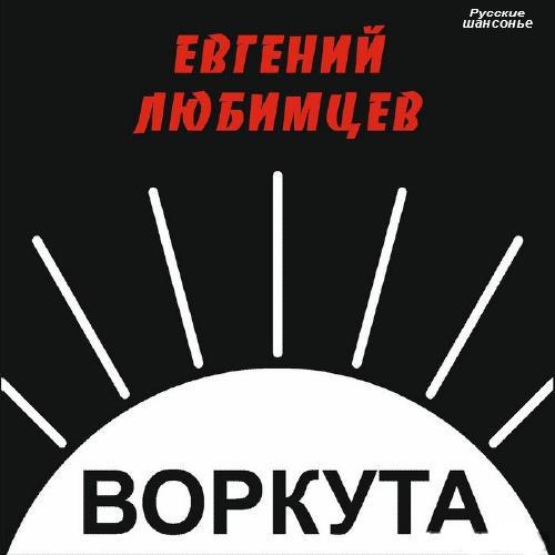Евгений Любимцев Воркута 2016