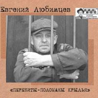 Евгений Любимцев «Перебиты-поломаны крылья» 2019