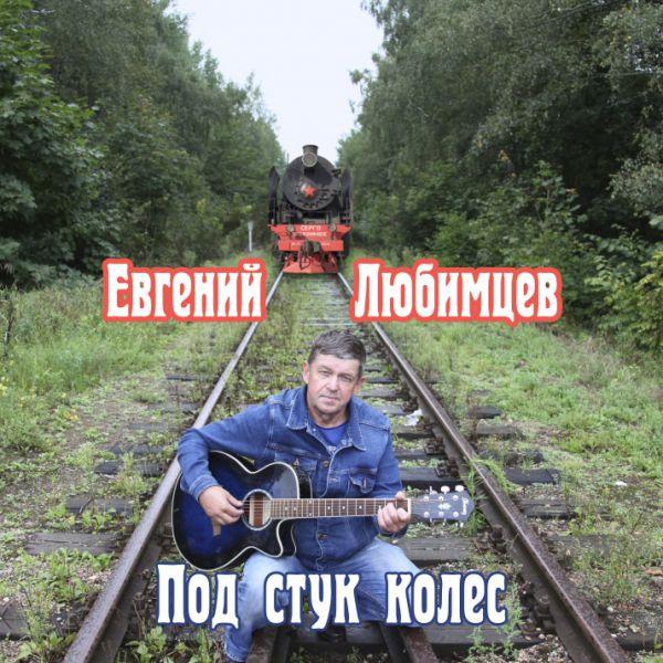 Евгений Любимцев Под стук колес 2020