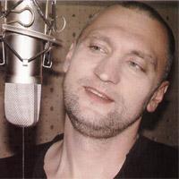 Гоша Самойлов