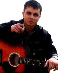 Игорь Сахалин