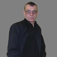 Михаил Блат (Колчин)
