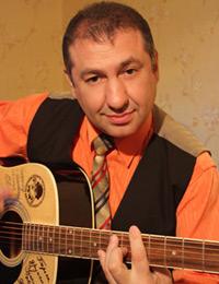 Борис Шварцман