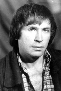 Александр Спиридонов (Комар)