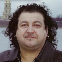 Александр Каменный