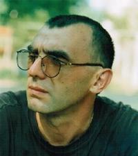 Юрий Кривицкий